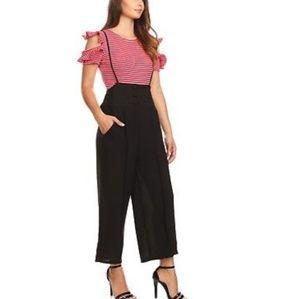 Pants - Fall wide leg pants NWT